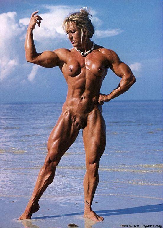 Agree Crossfit body women nude