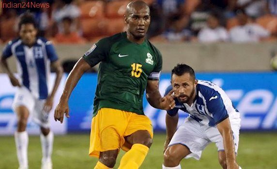 French Guiana fined, forfeit match for fielding Florent Malouda