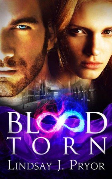 Dark Paranormal Romance > Blackthorn series by Lindsay J. Pryor > Blood Torn > Blackthorn book 3