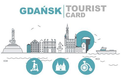 Gdansk is een van de meest geliefde plekken in Polen om te bezoeken. Er is zo veel te zien en te beleven daar. Om alles wat meer toegankelijk en betaalbaar te maken heeft de stad Gdansk een goede product voorbereid - TOURIST CARD.  #Gdańsk #Pomorskie #TouristCard