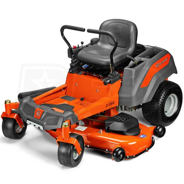 Buy Husqvarna 967 27 17-01 Direct. Free Shipping. Tax-Free. Check the Husqvarna Z254 (54-Inch) 23HP Kawasaki Zero Turn Lawn Mower ratings before checking out.