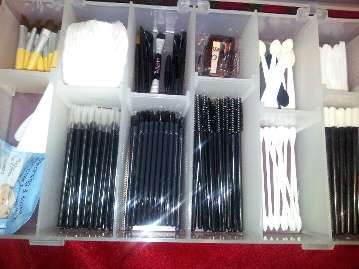 Mua Kit Of Disposables My Must Have Products Makeup