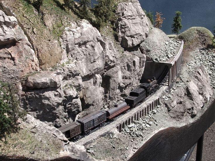 Free-moN: At Home & On The Road - Model Railroader Magazine - Model Railroading, Model Trains, Reviews, Track Plans, and Forums #modeltrainkits #modeltrainplans #modeltrains