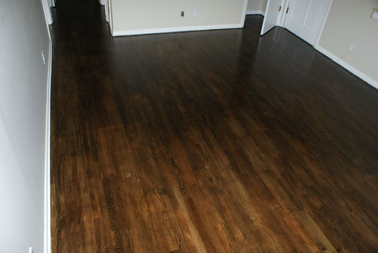 Best 25+ Staining wood floors ideas on Pinterest | Wood ...