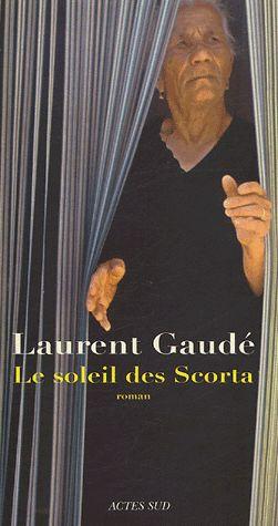 Le Soleil des Scorta. Must-Read. Aussi: La Mort du Roi Tsongor.
