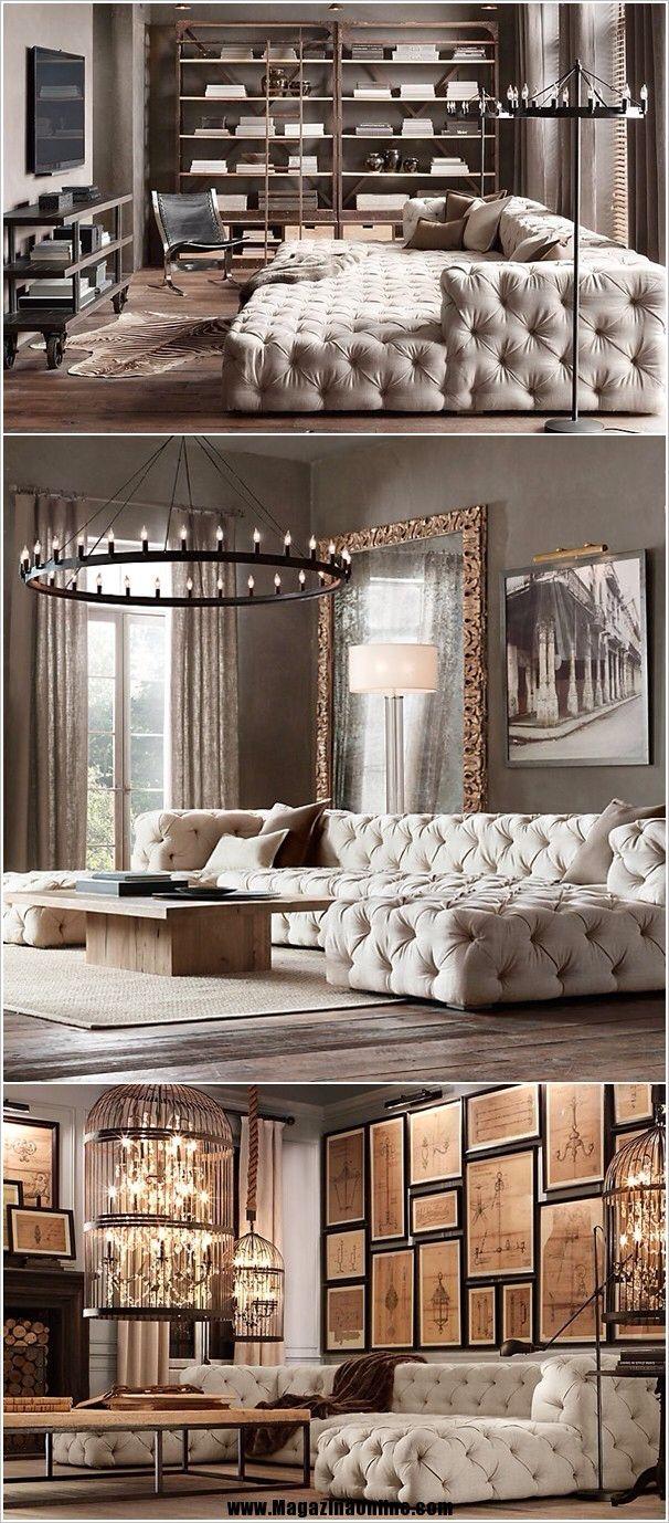 17 Best ideas about Bretz Sofa on Pinterest  Ledersofas ...