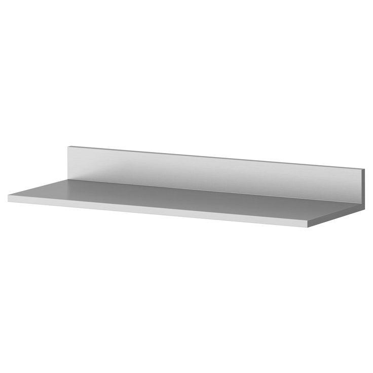 LIMHAMN Półka ścienna - 60x20 cm - IKEA
