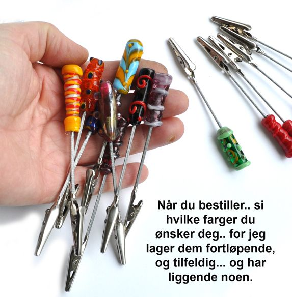 Armbåndshjelepere - lagt ut på  http://marked.epla.no