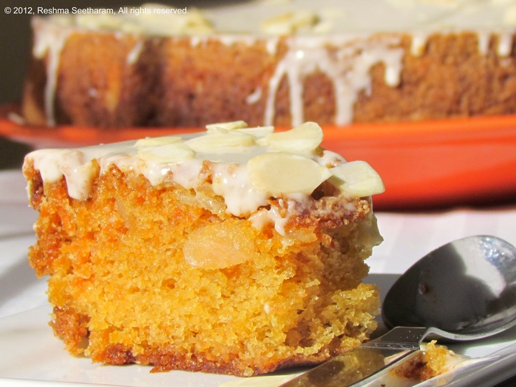 Give classic carrot cake a fun twist with Irish cream and almonds. #dessert #cakeCarrot Cakes, Irish Cream, Cream Carrots, Desserts Cake, Fun Twists, Adult Desserts, Carrots Cake, Creme Carrots, Classic Carrots