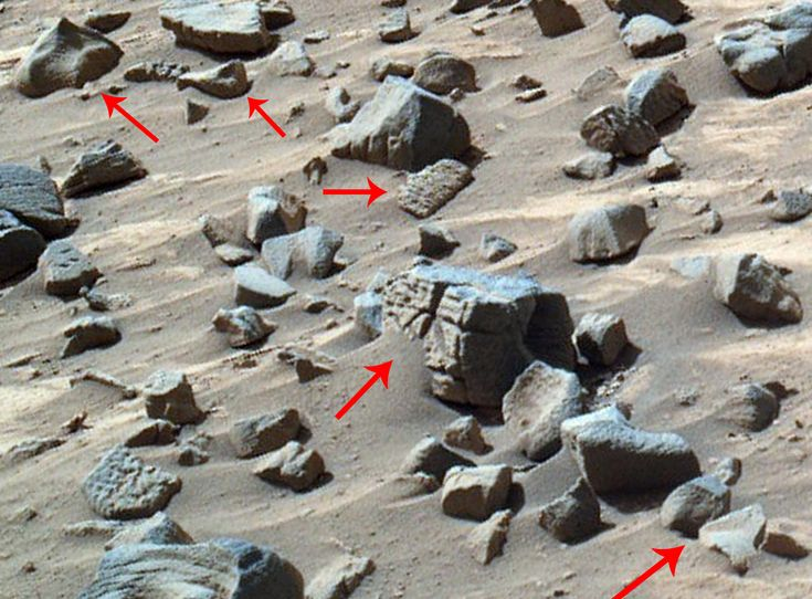 mars rovers destroyed - photo #45