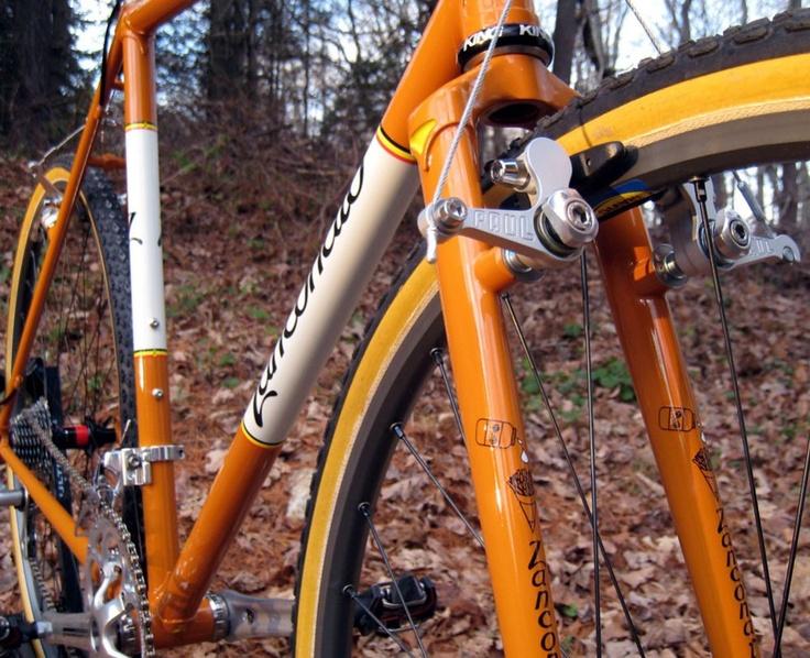 7 best Steel frame bikes images on Pinterest | Steel frame, Bike ...