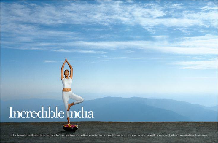 Yoga......