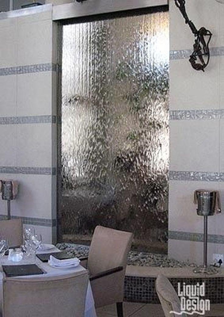 35 best Indoor Water features images on Pinterest | Indoor ...