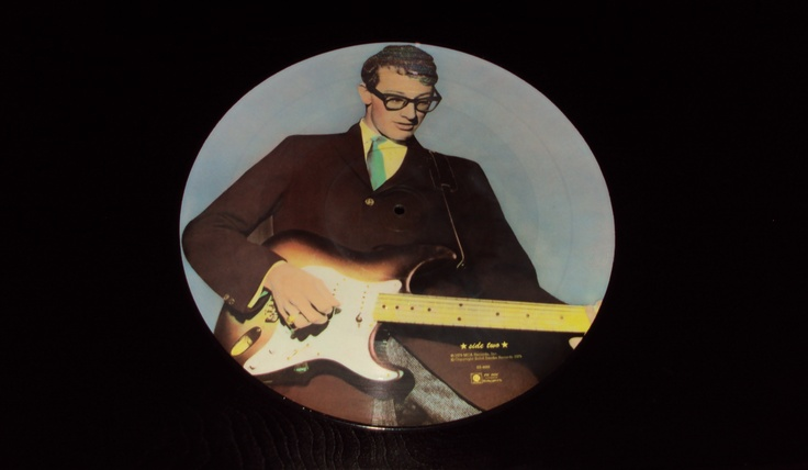 Buddy Holly - The Complete Buddy Holly