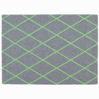 S&B Dot teppe, Electric green i gruppen Rom / Stue / Stuetepper hos ROOM21.no (112703r)