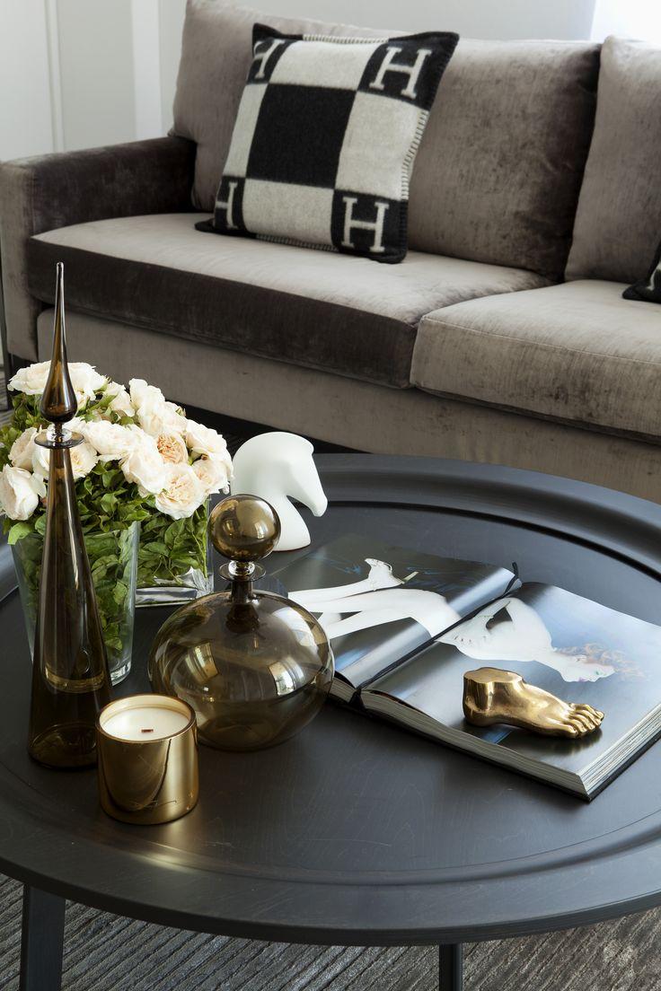 #coffeetable #ecclighting #hermes #tomford #interiordesign
