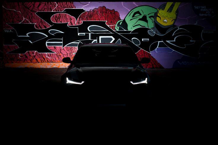 Audi RS 6 Avant Camo Edition