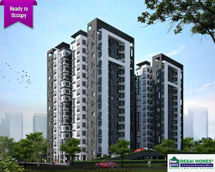 Dd Global Village Aluva Ready To Occupy Apartments In Kochi 2bhk And 3bhk Apartments Set In Four Conjoined Two Bloc Real Estate Houses Global Village Village