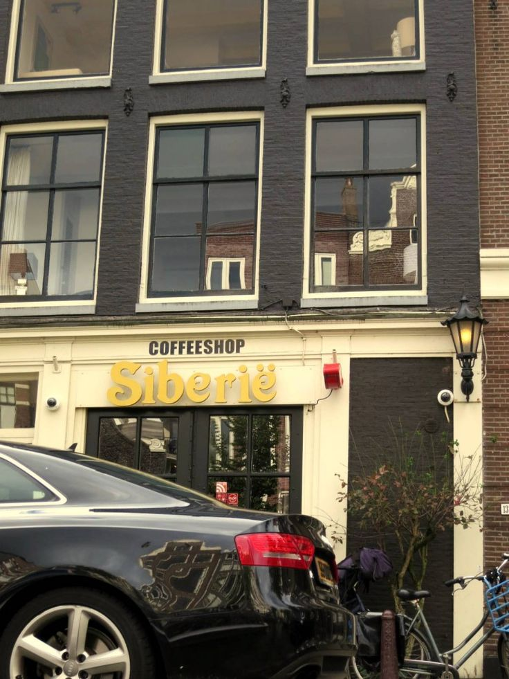 "#Coffee shops in #Amsterdam don't sell coffee. They sell #pots, #hashish, #cannabis & #marijuana. Some also sell cannabis in an edible form such as pot brownies aka ""space cakes"" or ""space cookies"". When you go into one to ""try"", go to the counter and ask for a menu. You will see the available product listing, usually sold by the grams. #travel"