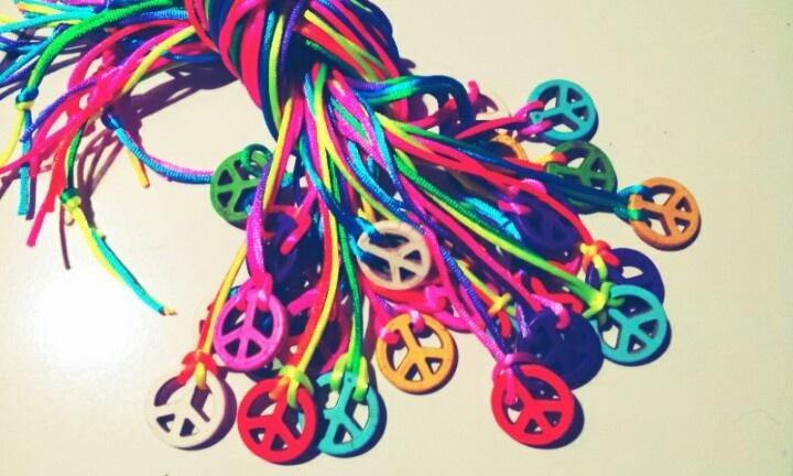 Necklaces ♥