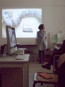 Presentation time | Visual Art Research