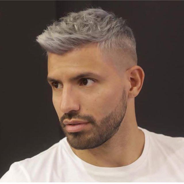 Elegant Frisuren Manner Kurz Geheimratsecken Haarschnitt Manner