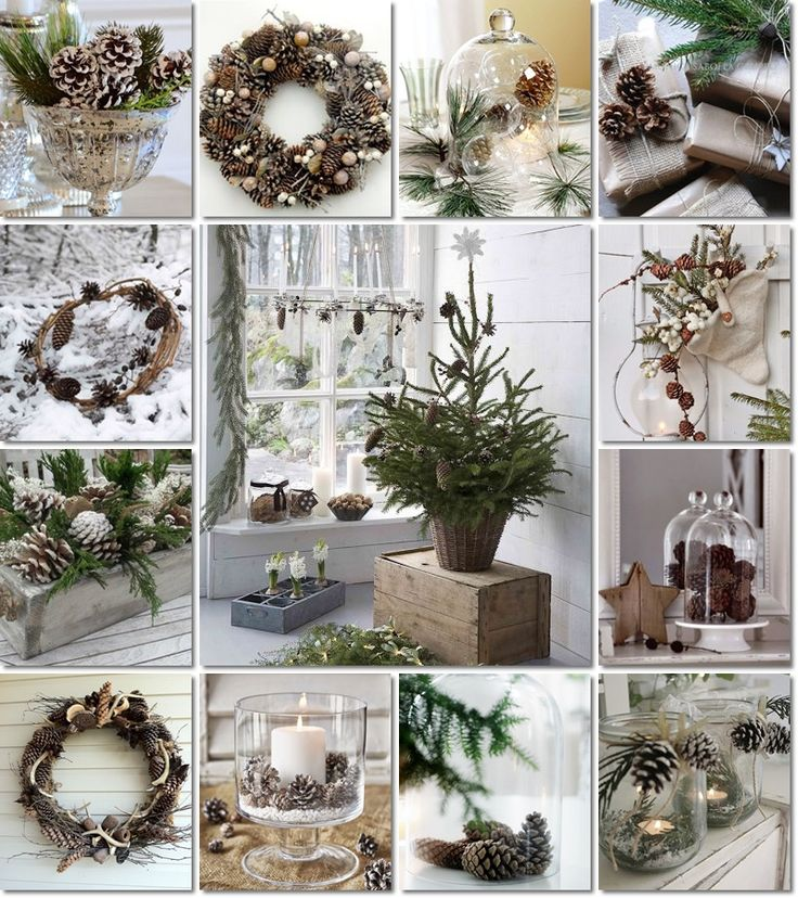 collage christmas by AT
