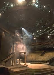 Festival Theatre, Stratford Shakespeare Festival, Stratford, Ontario, Canada