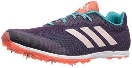 adidas Performance Women's XCS W Cross-Country Running Shoe - Choose SZ/Color #adidas #Casual #crosscountryrunning