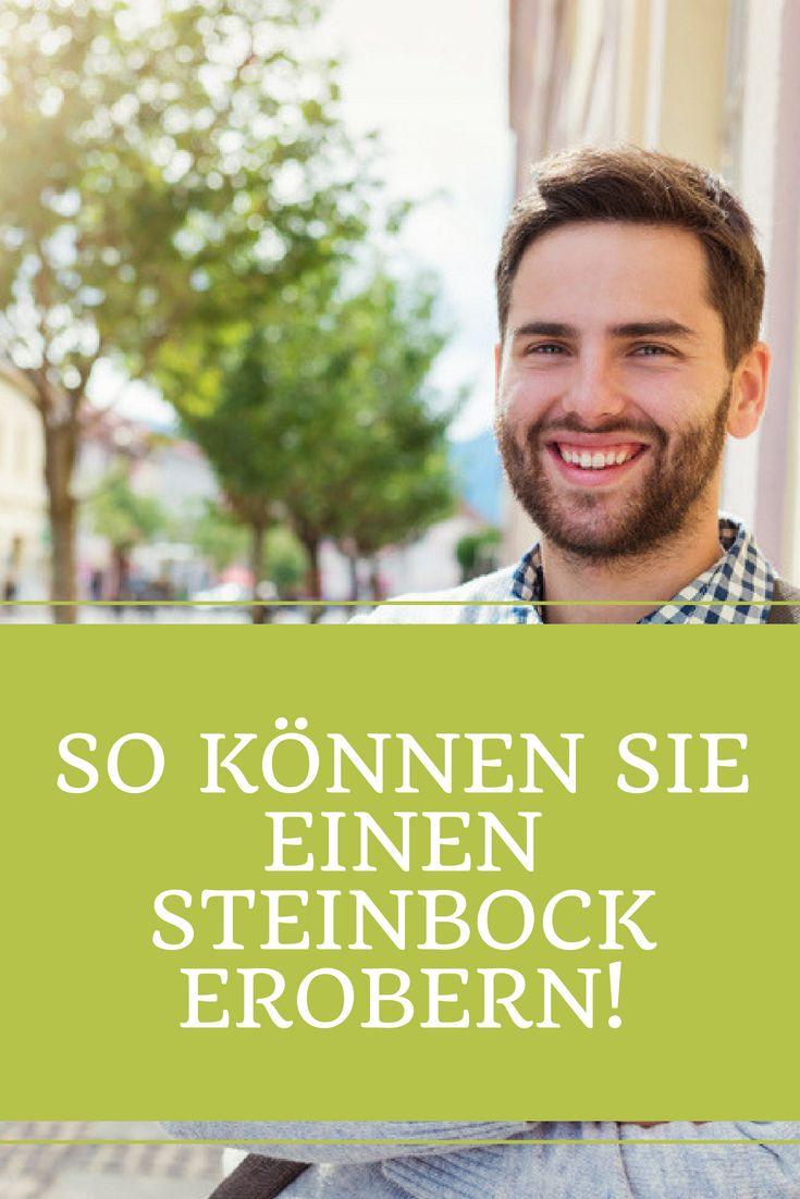 So können Sie einen Steinbock erobern! ♑ #steinbock #