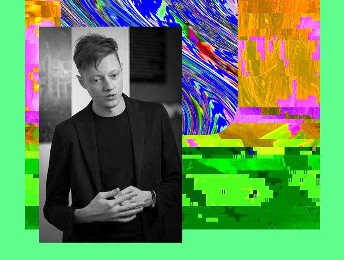 Zillion - Дизайн - Манифест Владимира Шрейдера (Glitché) о дизайн-образовании