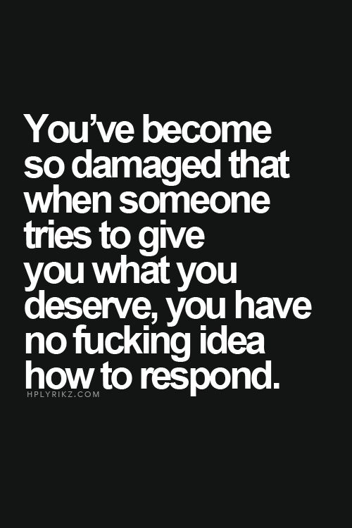 know this feeling.....it sucks because u want to say something yet you've been hurt so many times u just cant trust anyone anymore