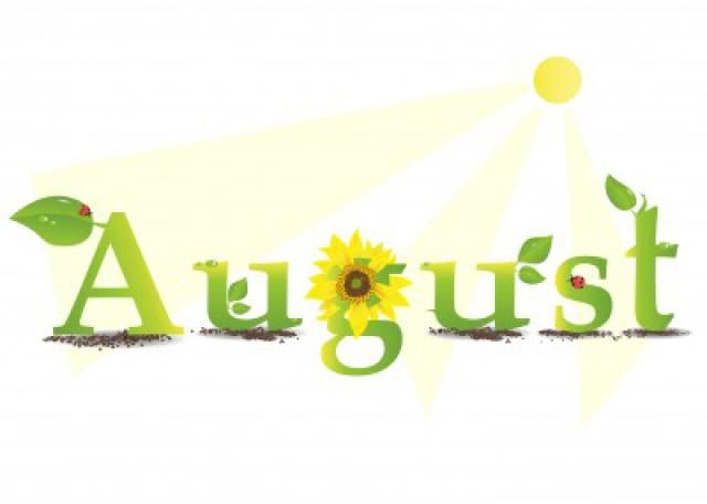 Holidays and Special Days in the Last Week of August: August Calendar