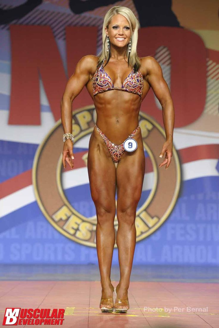 Nicole Wilkens At The Arnold Sweat Pinterest The O Jays
