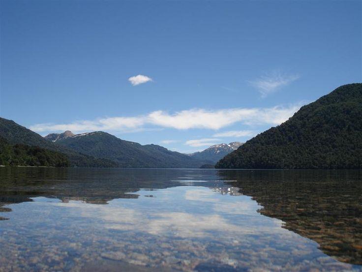 lago hermoso san martin de los andes - Buscar con Google