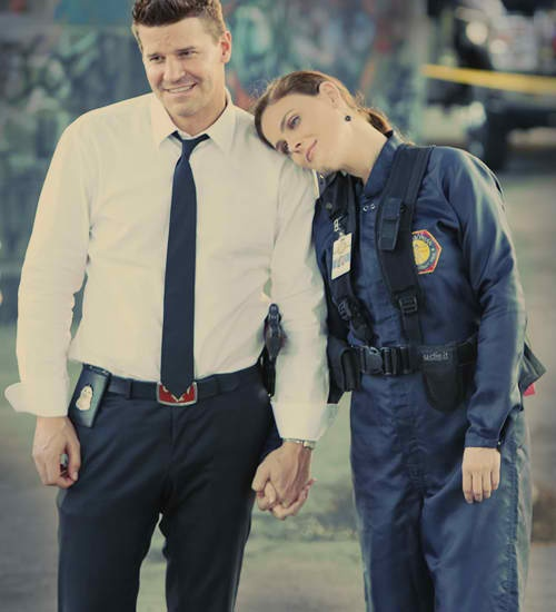 Booth and Brennan
