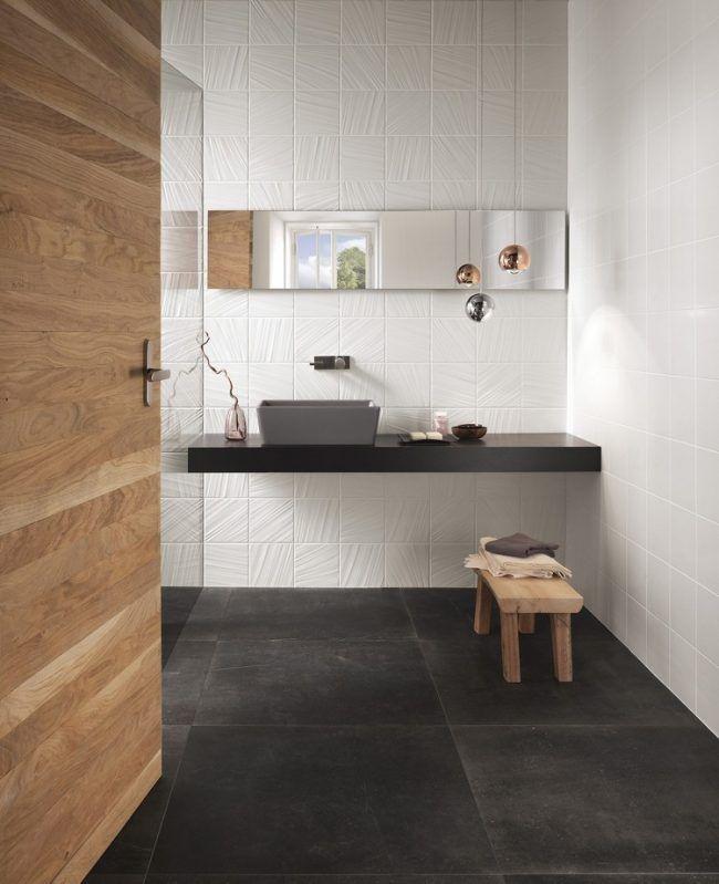 Более 25 лучших идей на тему «Moderne fliesen» на Pinterest - boden für badezimmer