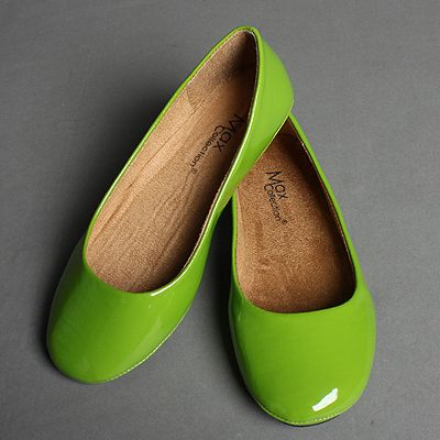 0dfaf6e68d2 NEW Women s Fashion SWEET Ballet Flats Shoes 9 COLORS in 2019 ...