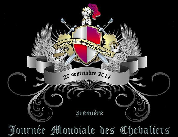 Journée Mondiale des Chevaliers