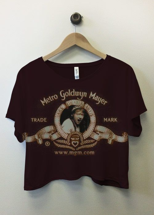 Ron Weasley The Lion Shirt Harry Potter