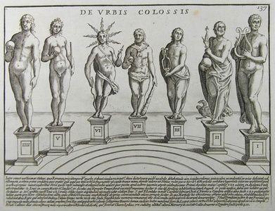 De Urbis Colossis   Sanders of Oxford