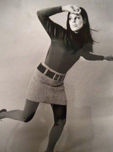 Barbara Flood 1960's