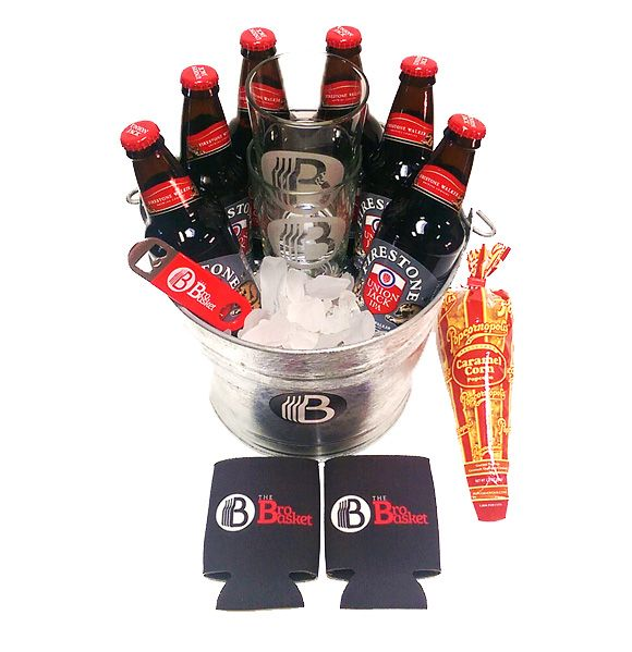9 best Craft Beer Gift Basket Ideas from TheBroBasket.com images ...
