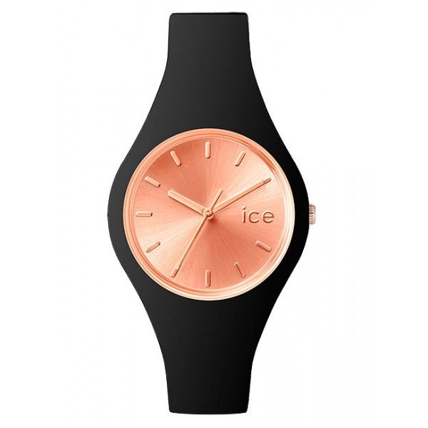 ICE.CC.BRG.S.S.15 - ICE-WATCH Chic  - Rose Gold - 100 Metres Water Resistant - Free Delivery