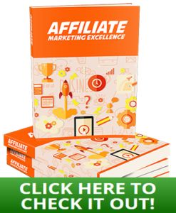 Make Money Online - Affiliate Marketing Excellence