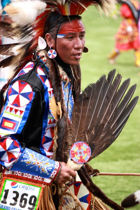 Nathan Chasing Horse - Traditional Dancer by Ivy Vainio on Capture Minnesota // Nathan Lee Chasing Horse, a tribal member of the Rosebud Lakota Nation of South Dakota, danced traditional style at the Grand Celebration Powwow in Hinckley, MN in June of 2012.  He is an amazing and beautiful dancer that captures the eyes of many when he is in the dance arena.