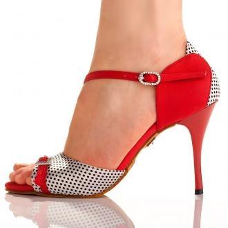 Renata - Salsa & Tango Shoes - Women's Dance Shoes - Vivaz Dance Shoes