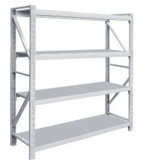 Warehouse Use Steel Heavy Duty Racks