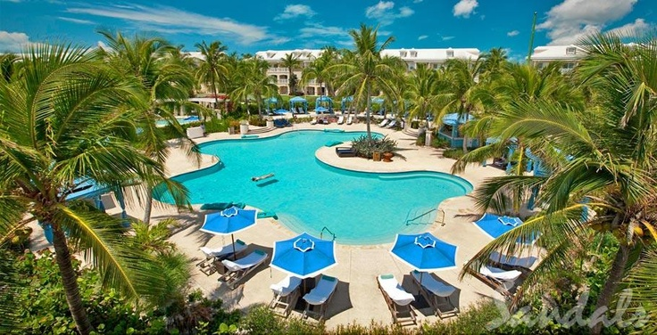 review of sandals resorts