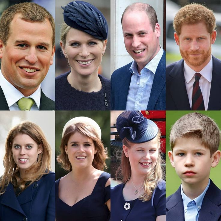 Review of the Queen's family tree! The Queen's ...